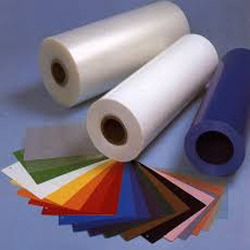 Solid Plastic Sheeting